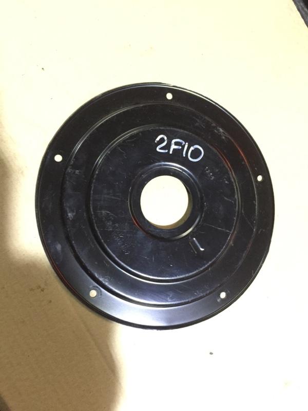 Крышка Bmw 5-Series F10 N47D20 2013 (б/у)