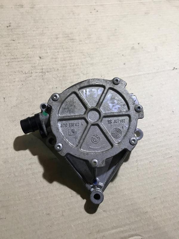 Вакуумный насос Bmw 3-Series F30 N26B20 2013 (б/у)
