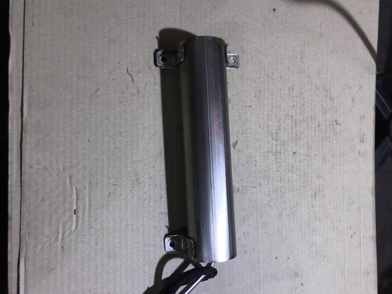 Ресивер Bmw 5-Series F10 N63B44 2013 (б/у)