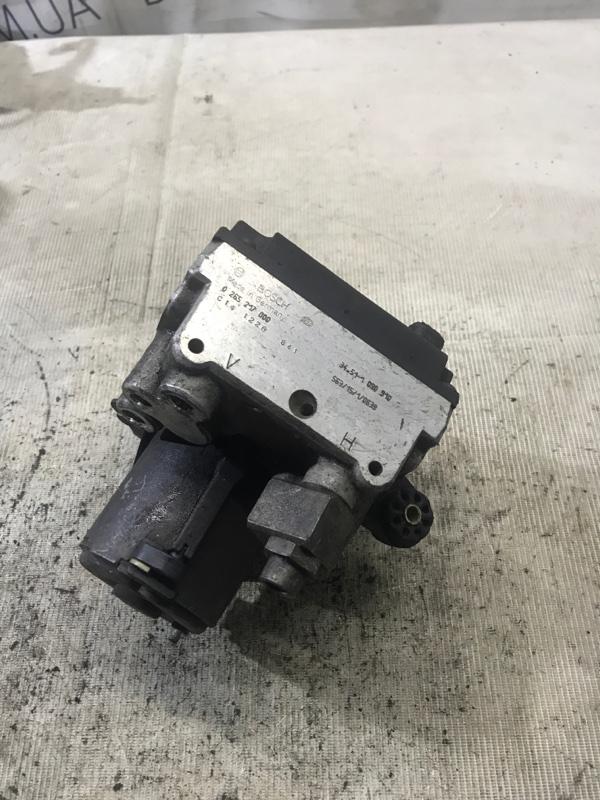 Блок abs Bmw 7-Series E38 M60B30 (б/у)