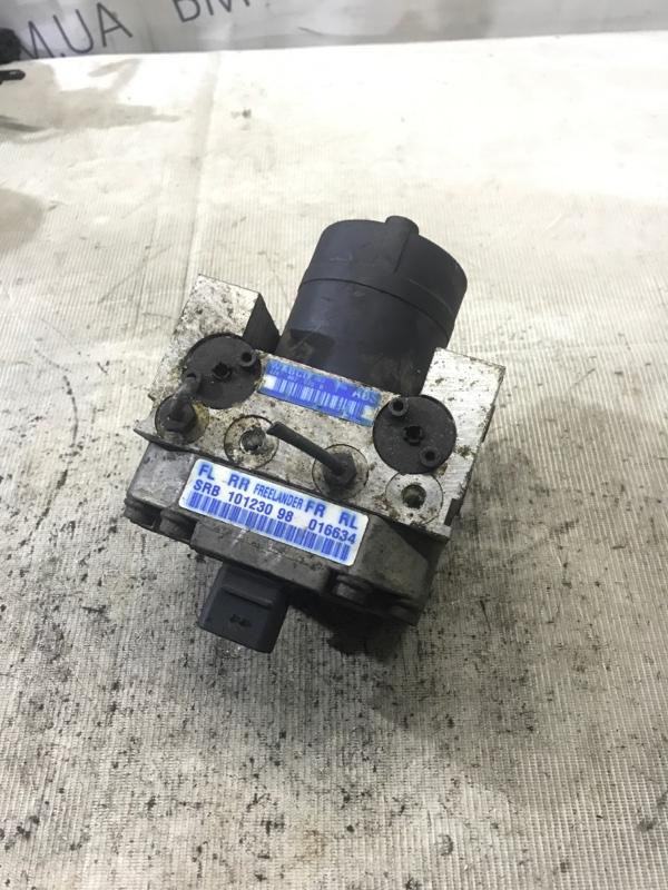 Блок abs Land Rover Freelander 1.8B (б/у)