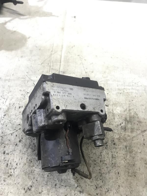 Блок abs Bmw 5-Series E39 M52B20 (б/у)