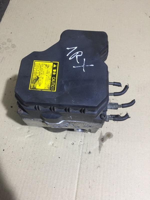Блок abs Lexus Rx XU30 3.0 1MZ-FE 2007 (б/у)