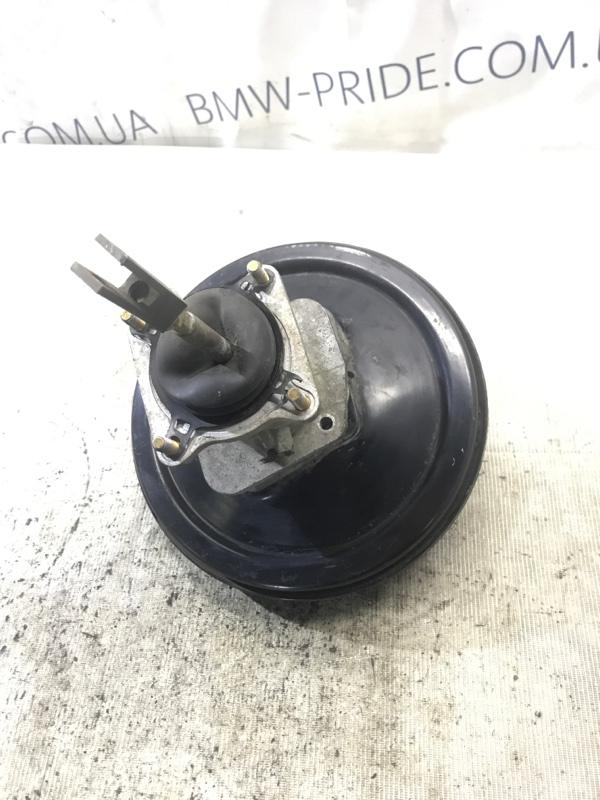 Вакуумный усилитель Bmw 5-Series E34 M50B25 1993 (б/у)