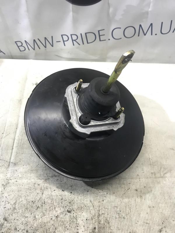 Вакуумный усилитель Bmw 3-Series E46 M43B19 1999 (б/у)