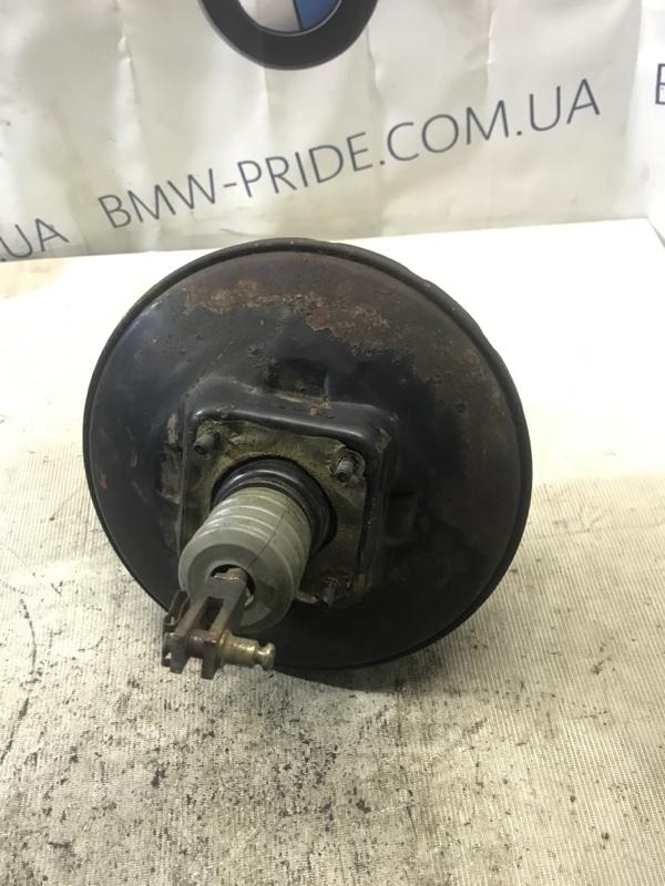 Вакуумный усилитель Bmw 3-Series E30 M20B20 (б/у)