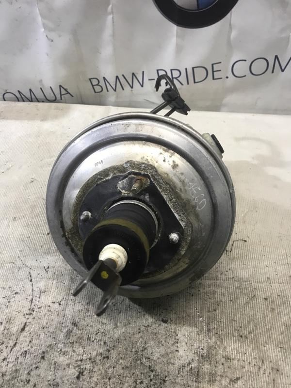 Вакуумный усилитель Bmw 5-Series E60 M54B22 2004 (б/у)