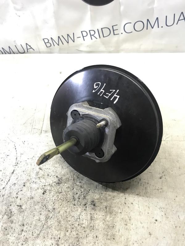 Вакуумный усилитель Bmw 3-Series E46 M47D20 1999 (б/у)