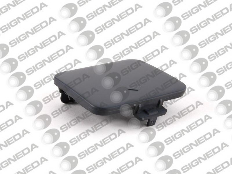 Заглушка бампера Bmw 5-Series E60 передняя