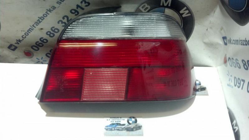Задний фонарь Bmw 5-Series E39 задний правый