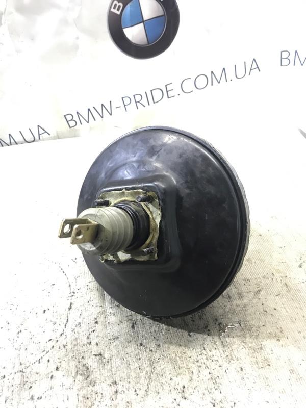 Вакуумный усилитель Bmw 3-Series E36 M40B18 (б/у)