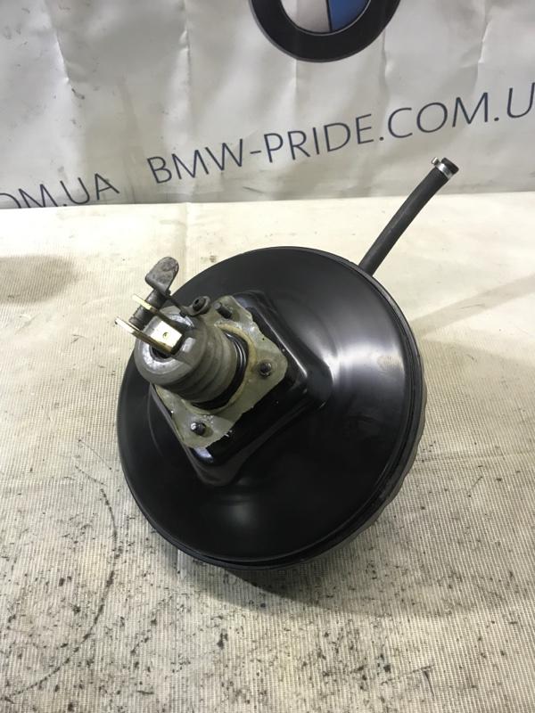 Вакуумный усилитель Bmw 3-Series E36 M50B20 1993 (б/у)