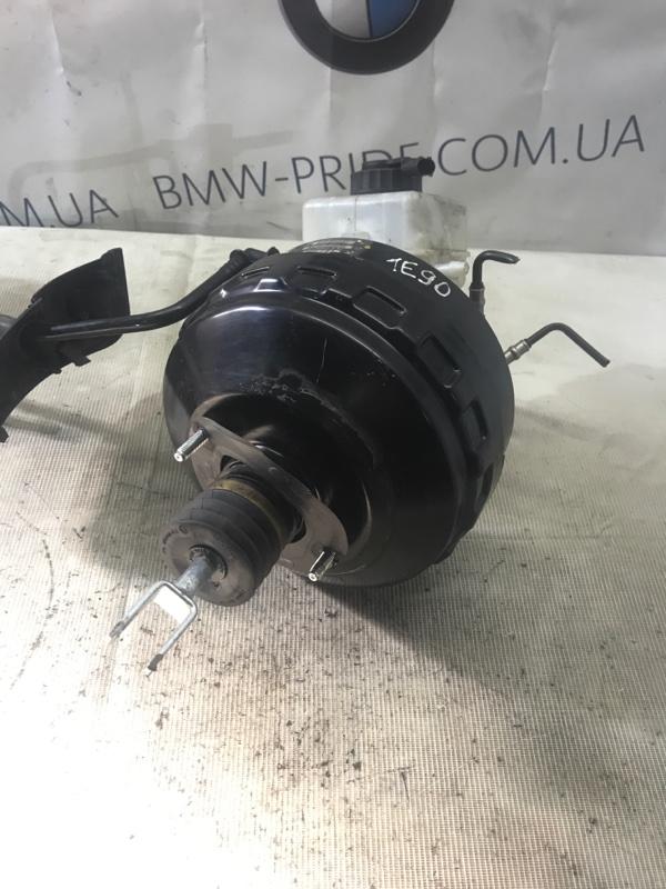 Вакуумный усилитель Bmw 3-Series E90 N46B20 2006 (б/у)