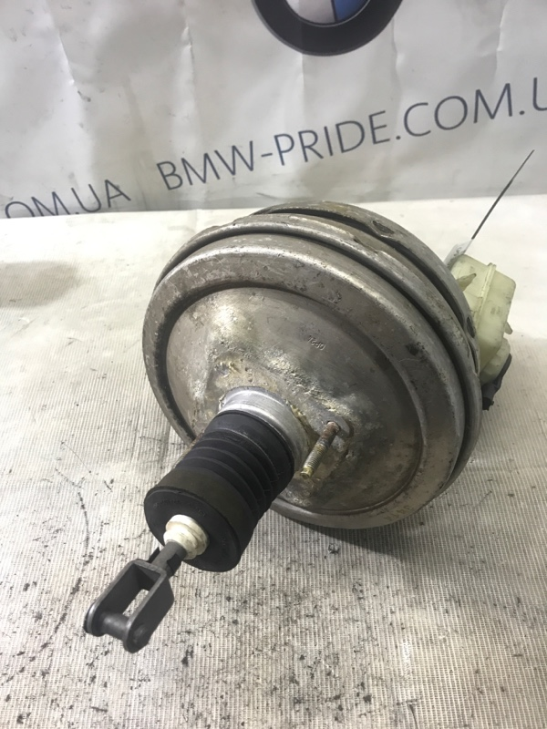 Вакуумный усилитель Bmw 5-Series E60 M54B30 (б/у)