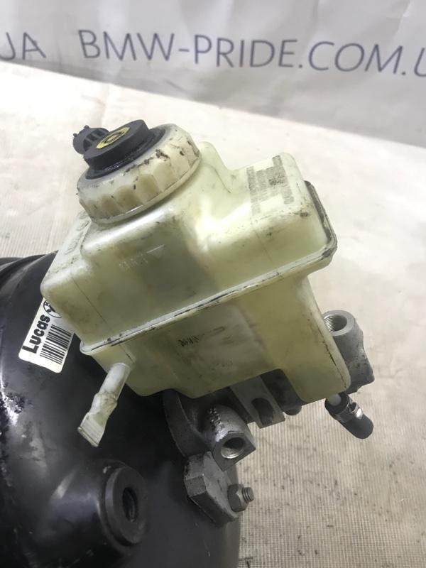 Бачок для тормозной жидкости Bmw 5-Series E39 M52B20 (б/у)
