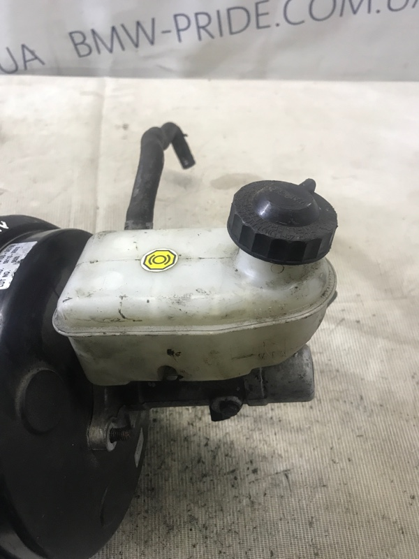 Бачок для тормозной жидкости Opel Insignia A 2.0 DTH 2010 (б/у)