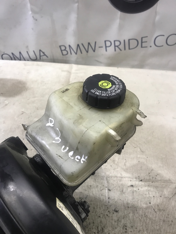 Бачок для тормозной жидкости Opel Vectra C 2.2 SE (б/у)