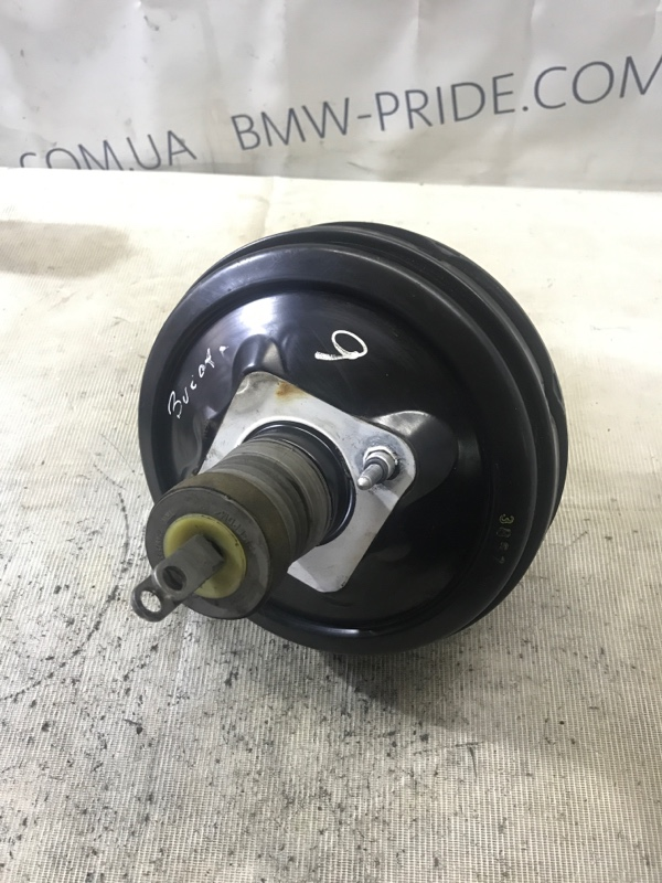 Вакуумный усилитель Opel Vectra C 2.2 SE (б/у)