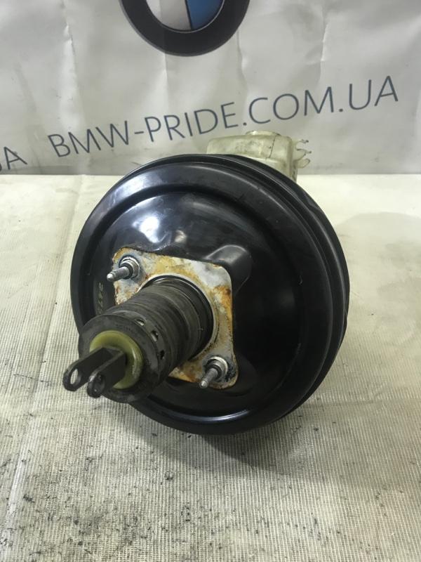 Вакуумный усилитель Opel Vectra C 1.9 D 2008 (б/у)