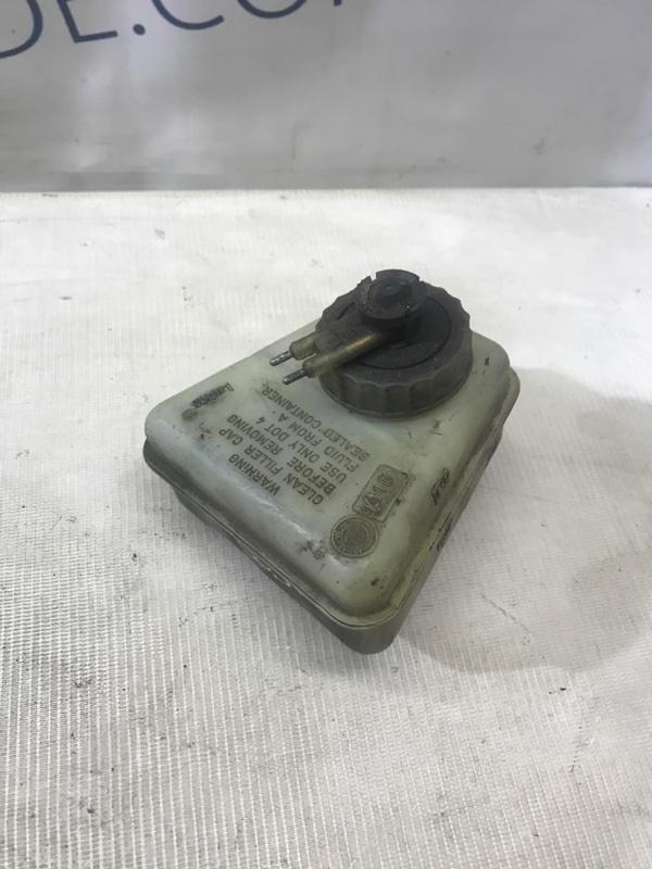 Бачок для тормозной жидкости Bmw 5-Series E34 M50B25 1994 (б/у)