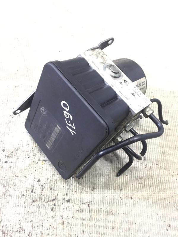 Блок abs Bmw 3-Series E90 N46B20 2006 (б/у)