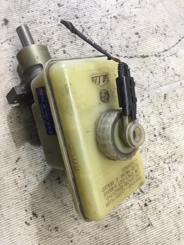 Бачок для тормозной жидкости Bmw 3-Series E36 M50B20 1993 (б/у)