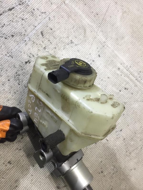 Бачок для тормозной жидкости Bmw 3-Series E46 M43B19 (б/у)
