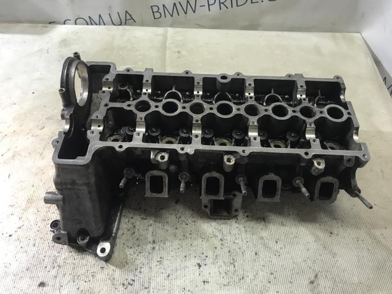 Головка блока цилиндров Bmw 5-Series E39 M52B20 (б/у)