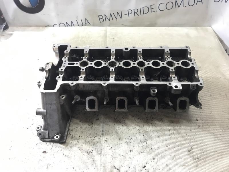 Головка блока цилиндров Bmw 3-Series E46 M43B19 (б/у)