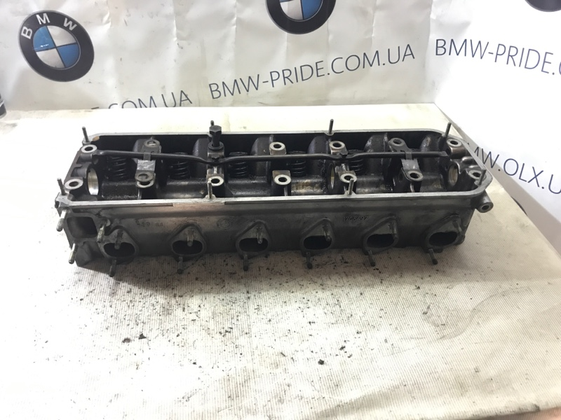 Головка блока цилиндров Bmw 5-Series E34 M50B25 (б/у)