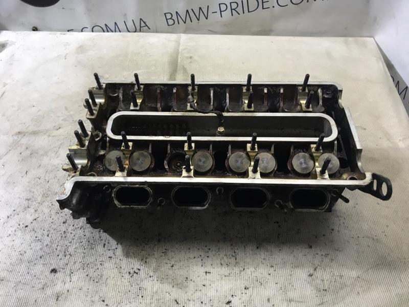 Головка блока цилиндров Bmw 7-Series E38 M60B30 (б/у)