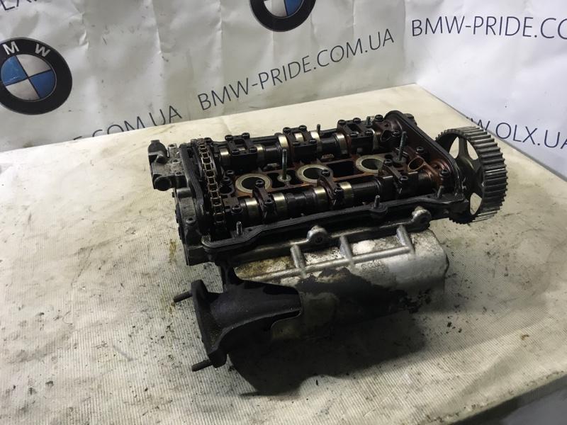 Головка блока цилиндров Audi A4 B6 2.4BDV (б/у)