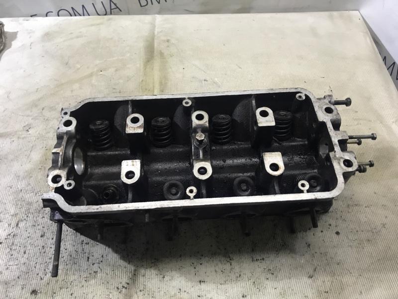Головка блока цилиндров Bmw 3-Series E30 M20B20 (б/у)