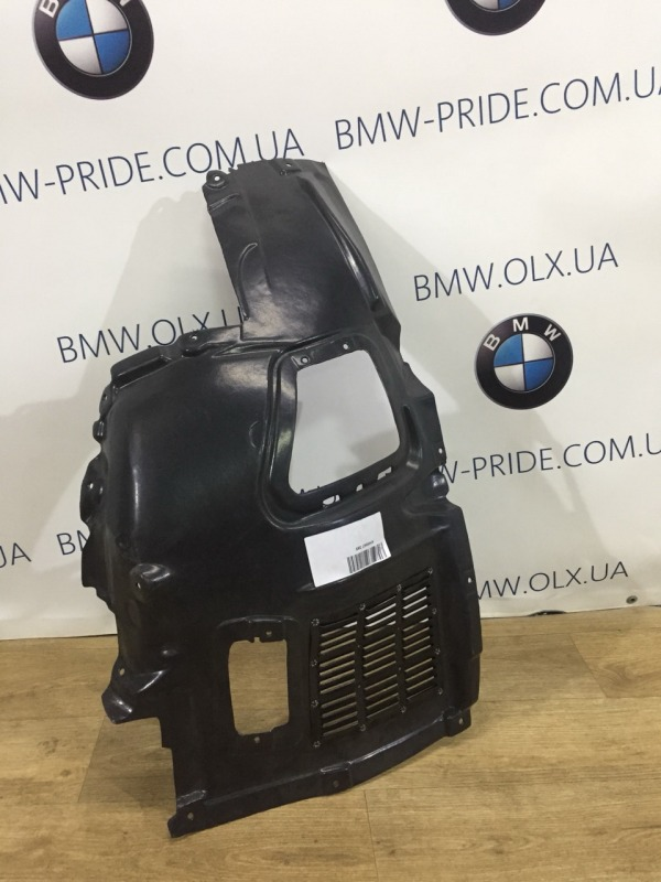 Подкрылок Bmw 5-Series F10 передний левый