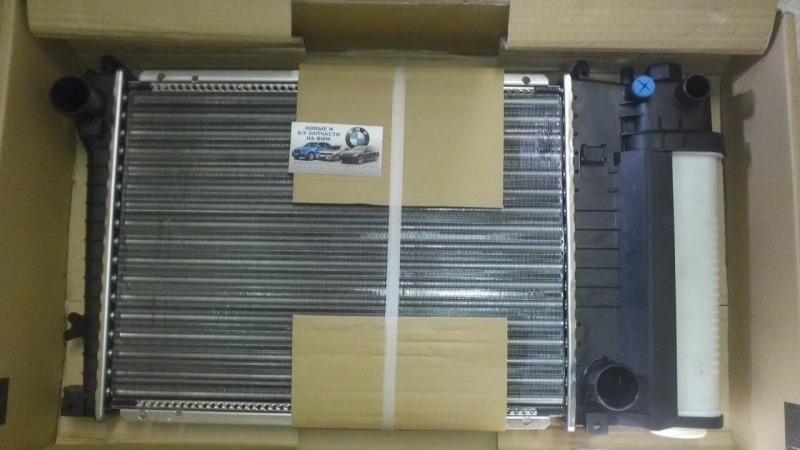 Радиатор охлаждения Bmw 3-Series E36