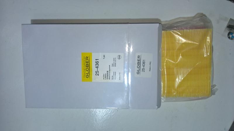 Фильтр воздушный Bmw 3-Series E46 M43B19