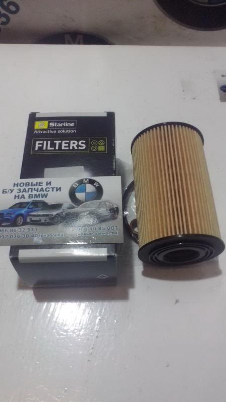 Фильтр маслянный Bmw 3-Series E36 M43B18