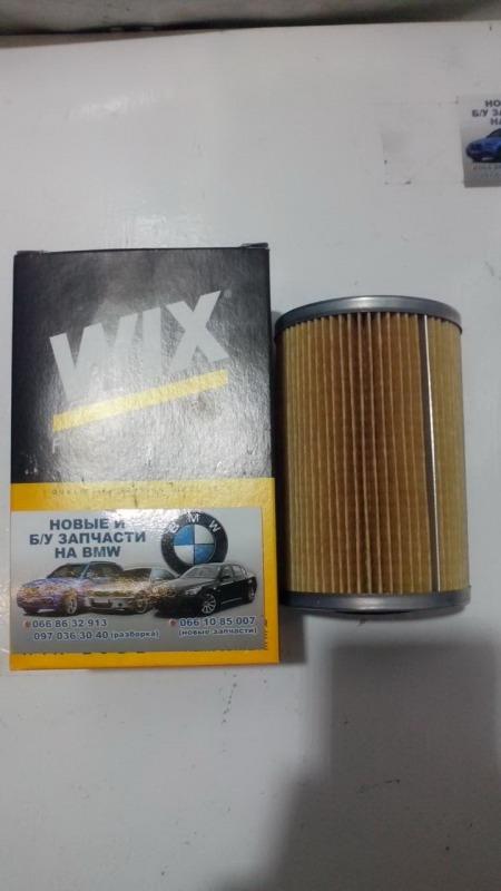 Фильтр маслянный Bmw 5-Series E34 M30B30