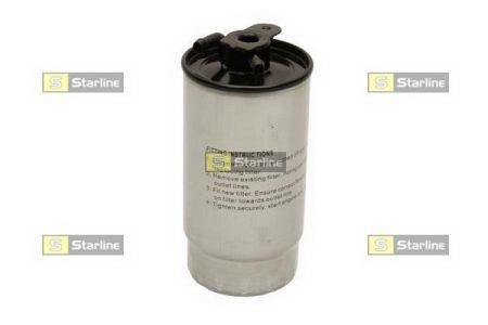 Фильтр топливный Bmw 5-Series E39 M57D30