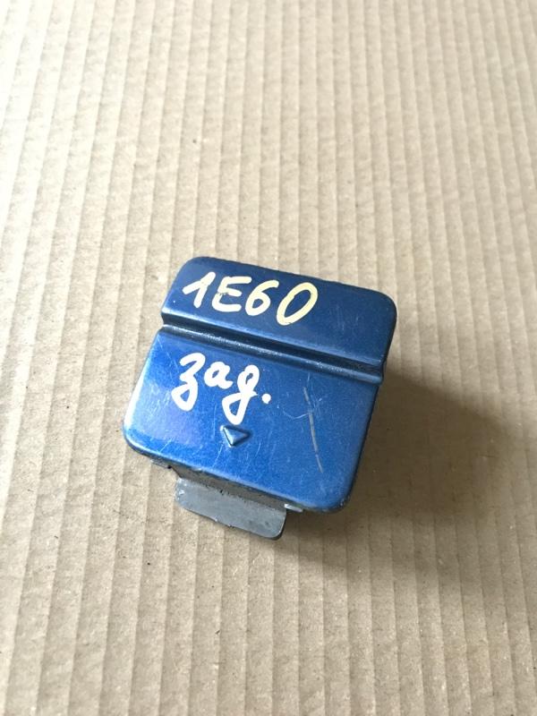 Заглушка бампера Bmw 5-Series E60 M54B22 2004 задняя (б/у)