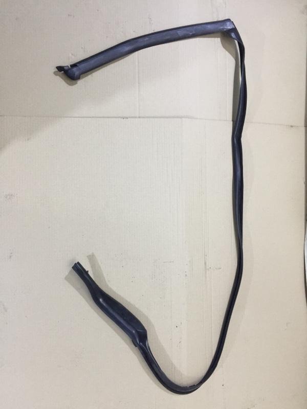 Уплотнительная резинка Bmw 5-Series F10 N63B44 2013 задняя правая (б/у)