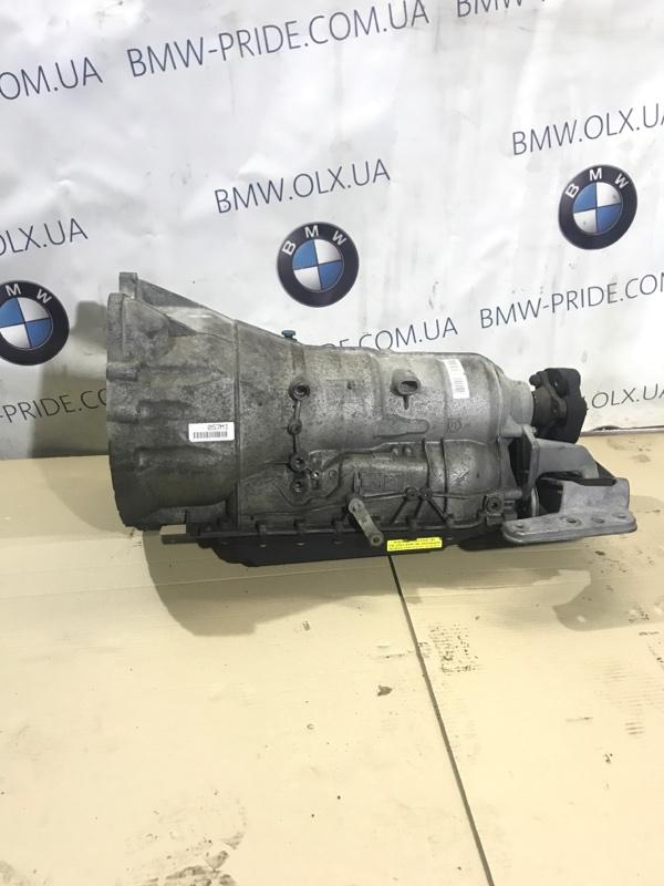 Акпп Bmw 5-Series E60 N52B25 2005 (б/у)