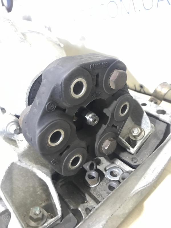 Эластичная муфта Bmw 5-Series E60 N52B25 2005 (б/у)