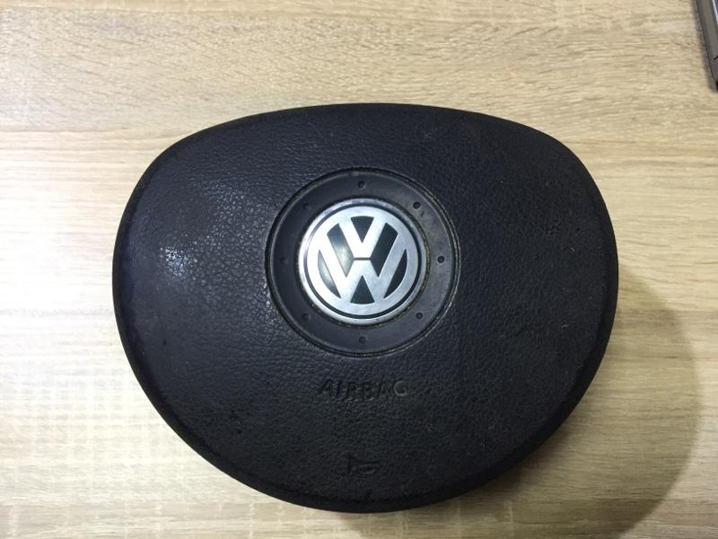 Аирбаг на руль Volkswagen Golf 5 2.0 BKD 2004 (б/у)