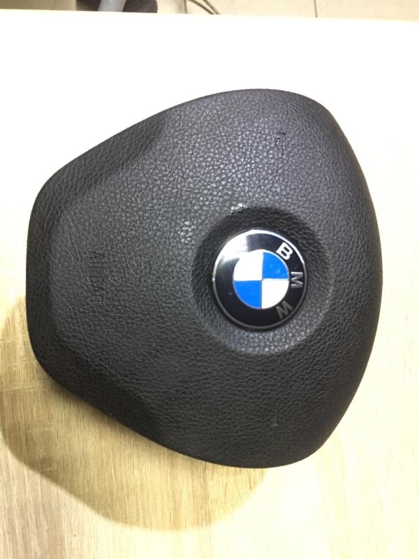 Аирбаг на руль Bmw 3-Series F30 N26B20 2013 (б/у)
