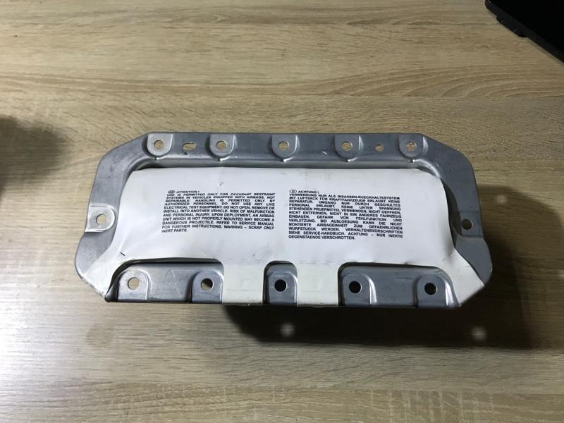 Аирбаг пассажирский Bmw 3-Series F30 N26B20 2013 (б/у)