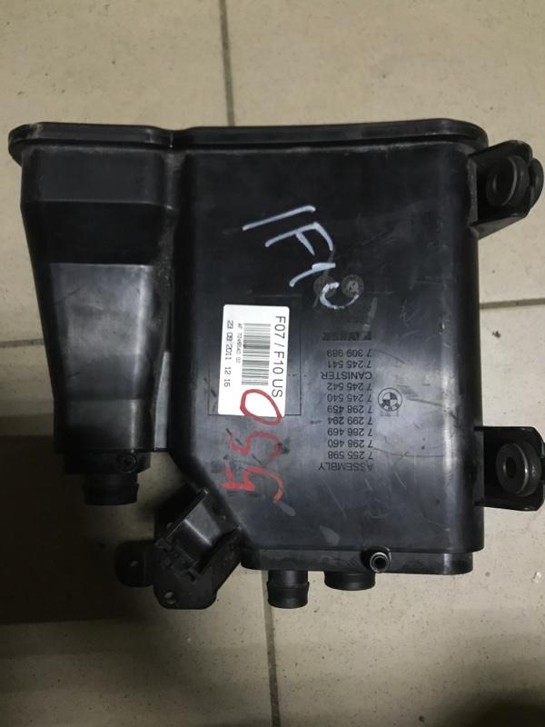 Регулятор давления топлива Bmw 5-Series F10 N63B44 2013 (б/у)