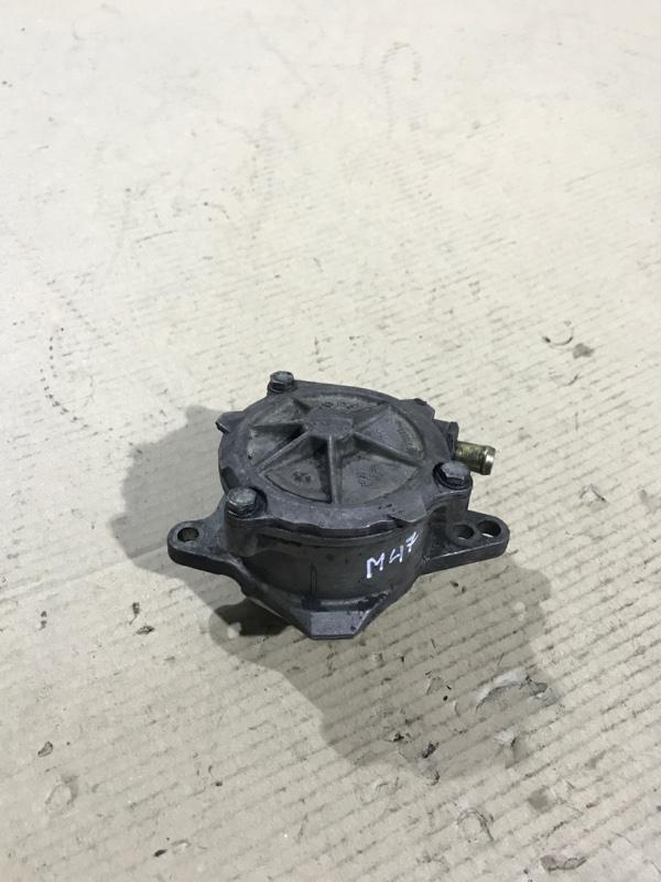 Вакуумный насос Bmw 3-Series E46 M43B19 (б/у)