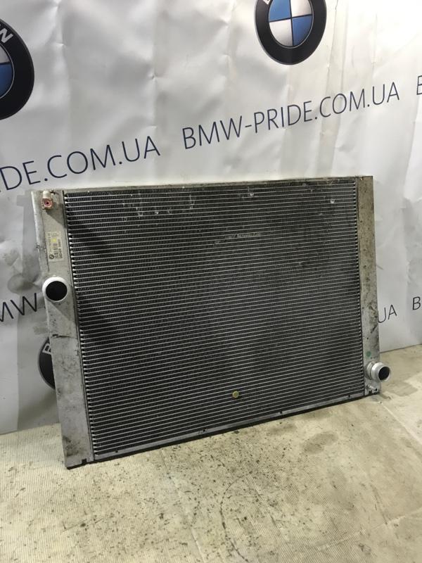 Радиатор Bmw 5-Series E60 M54B22 2004 (б/у)