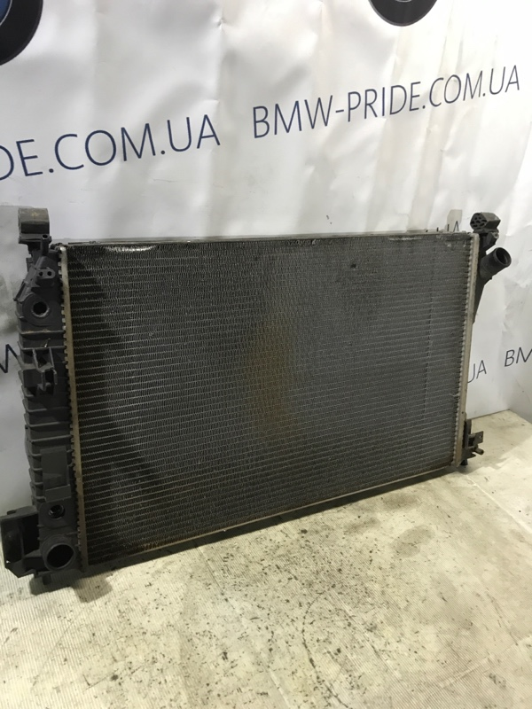 Радиатор Opel Vectra C 2.2 SE (б/у)